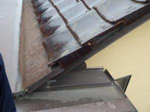 新しい天井が糞で・・・